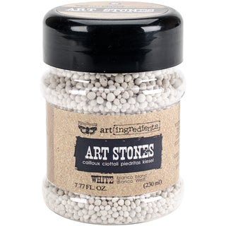 Finnabair Art Ingredients Art Stones 7.77 Fluid Ounces