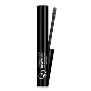 Golden Rose Brow Color Long Wear Tinted Eyebrow Mascara