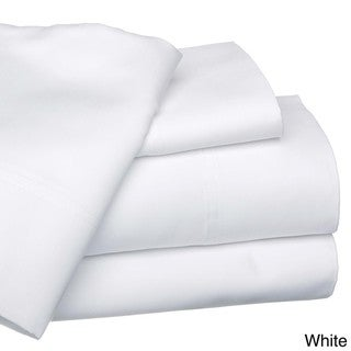 1000 Thread Count Egyptian Cotton Sateen Deep Pocket Sheet Set