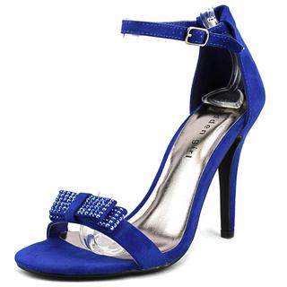 Madden Girl Women's Darlaaa Faux Suede Dress Shoes