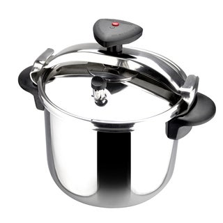 Star R Stainless Steel Pressure Cooker