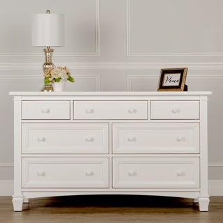 Evolur Fairbanks Double Dresser