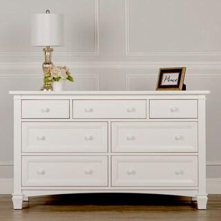 Evolur Fairbanks Double Dresser