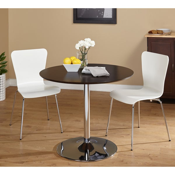 Shop 3 Piece Pisa Dining Set Free Shipping Today