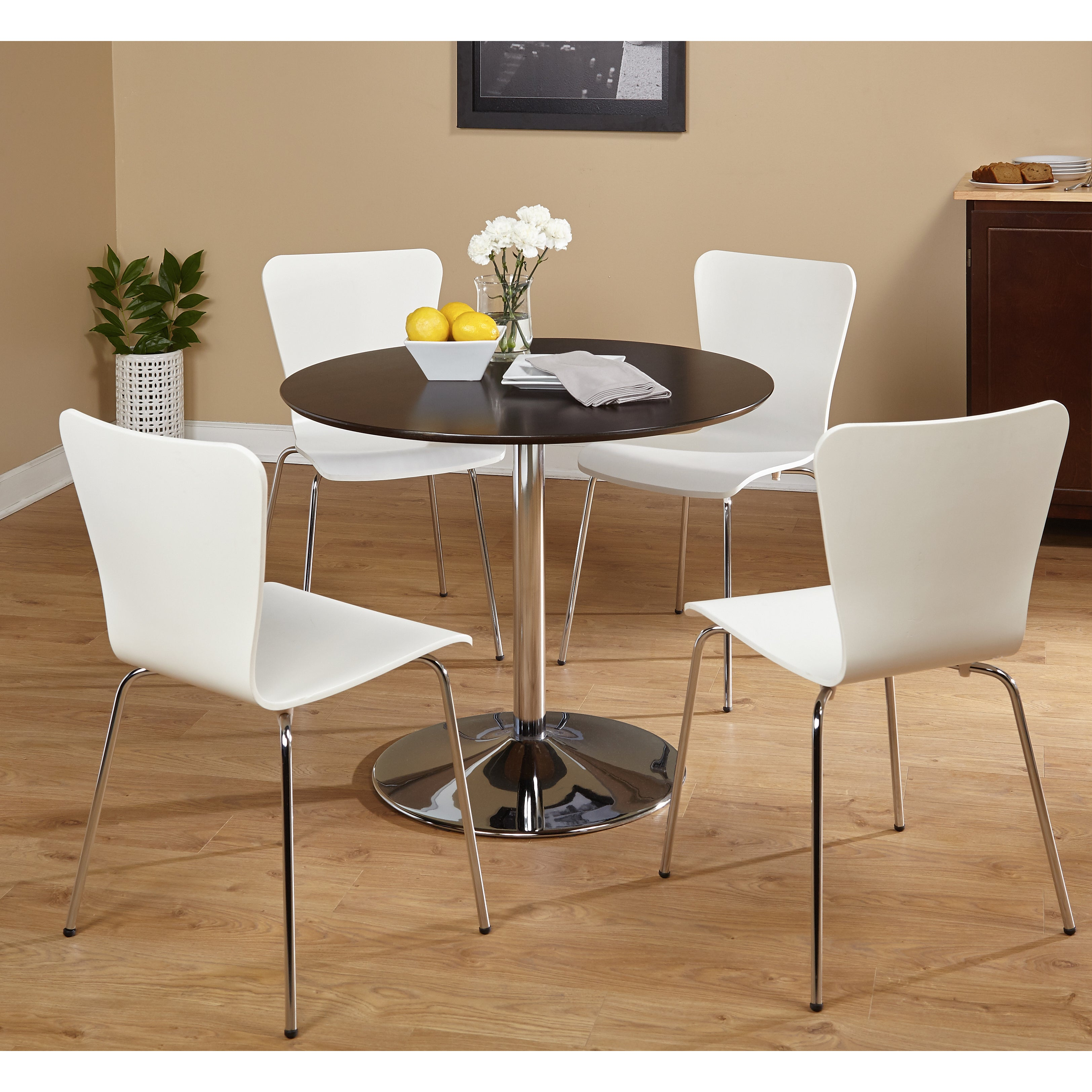 Five Piece Pisa Dining Set On Free Shipping Today 12143519