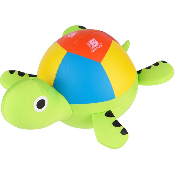 Sunflex 12-inch Inflatable Jumping Turtle