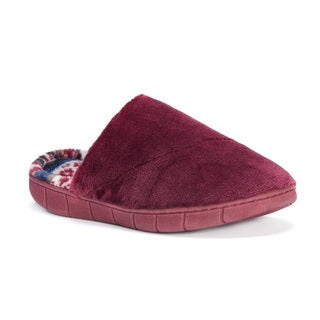 Muk Luks Women's Gretta Slippers