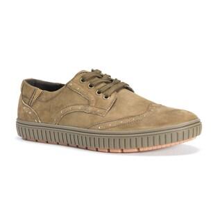 Muk Luks Men's Parker Shoes