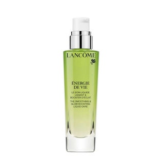 Lancome Energie De Vie The Smoothing & Glow Boosting 1-ounce Liquid Care