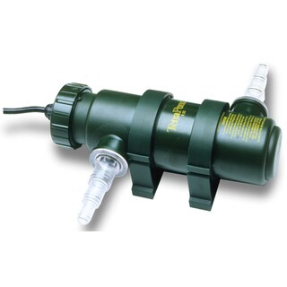 Tetra Pond 19520 9-watt UV Clarifier