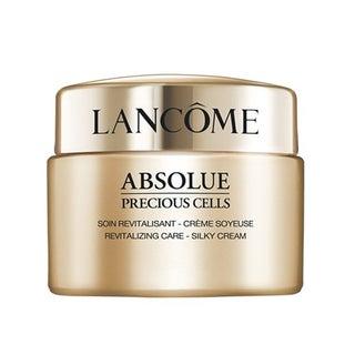 Lancome Absolue Precious Cells Revitalizing Care 1.7-ounce Silky Cream