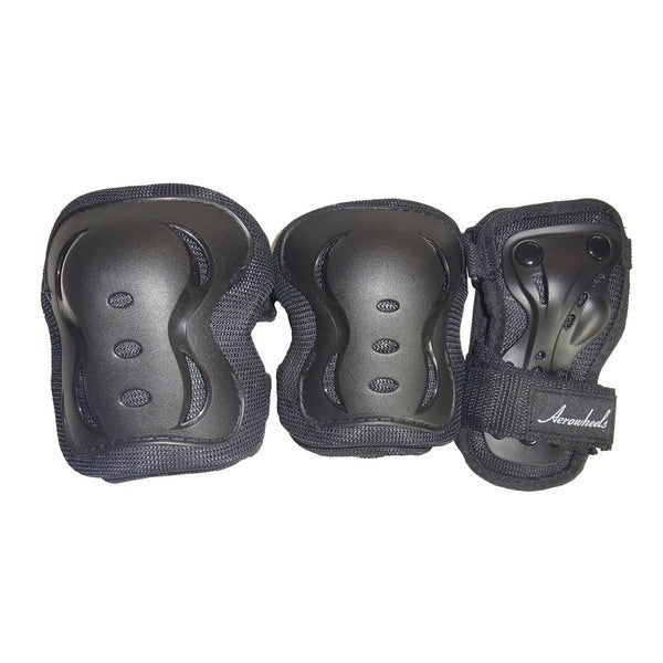 Aerowheels Youth Pad Set for Ages 4 to 8