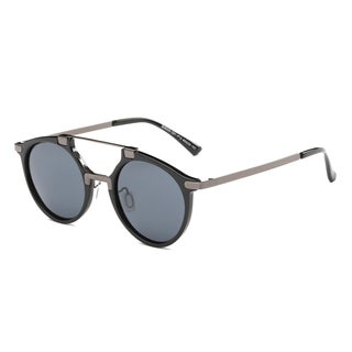 Dasein Round Unisex Sunglasses (2 options available)