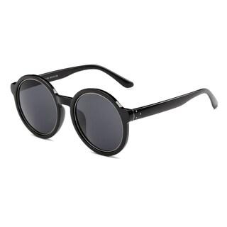 Dasein Round Sunglasses