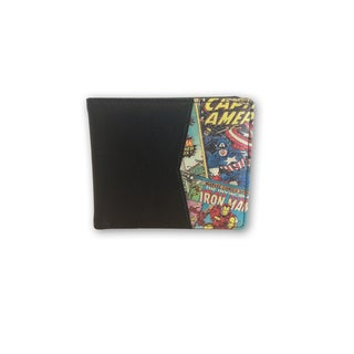 Marvel Retro Comic Red/Black Polyester/Synthetic Leather Bi-fold Printed Wallet https://ak1.ostkcdn.com/images/products/12143895/P18999325.jpg?_ostk_perf_=percv&impolicy=medium