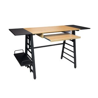 Calico Designs Ashwood Convertible Desk