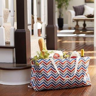 Household Essentials Retangular Krush Reusable Container