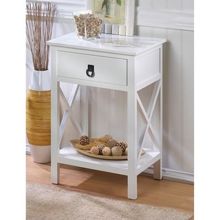 Littleton Classic Accent Table