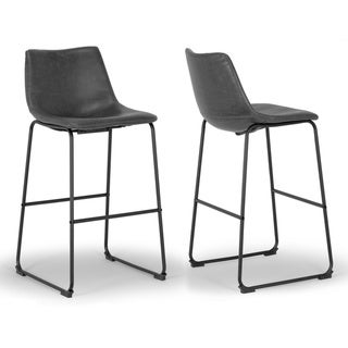 Terrific Buy Counter Bar Stools Online At Overstock Our Best Machost Co Dining Chair Design Ideas Machostcouk