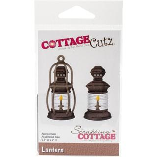 """CottageCutz Die Lantern .9""""X2"""""""