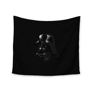 KESS InHouse Nick Atkinson 'The Dark Side' Fantasy Pop Art 51x60-inch Tapestry