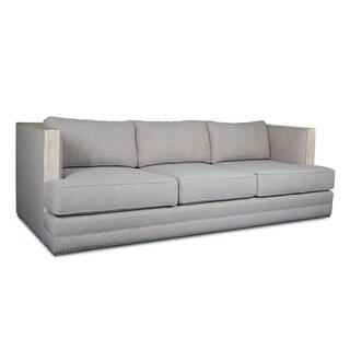 Olivier Vintage Linen Sofa