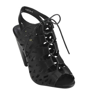 Beston Women's Gladiator Sandals
