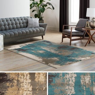 Machine Made Phelan Rug (7'10 x 10'10)