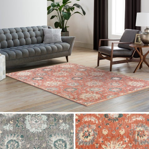 Copper Grove Zaranik Area Rug