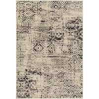 Prospect Wool & Polyester Blend Area Rug - 8'10 x 12'9