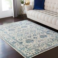 Primrose Wool & Polyester Blend Area Rug (8'10 x 12'9)