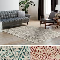 Prospekt Wool & Polyester Blend Area Rug - 1'11 x 2'11
