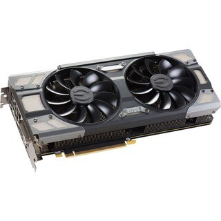 EVGA GeForce GTX 1070 Graphic Card - 1.51 GHz Core - 1.68 GHz Boost C