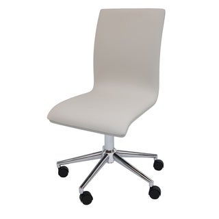 Yatasto Adjustable-height Swivel Task Chair