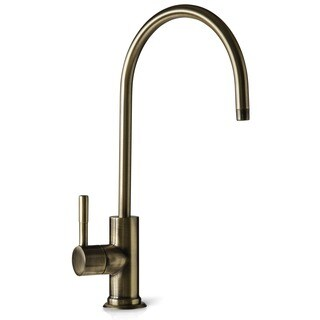 iSpring Antique Brass European Drinking Water Faucet