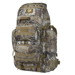 Slumberjack Bounty 2.0 Camo Water-resistant Hunting Backpack