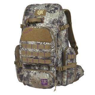 Slumberjack Wild-Her Backpack