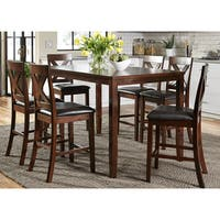 Thornton Russet 7 Piece Gathering Set