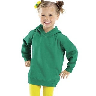 Boy's Kelly Fleece Pullover Hooded Sweatshirt