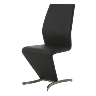 Capani Black Dining Chair