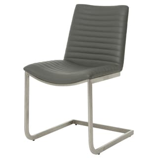 Emma Grey Dining Chair