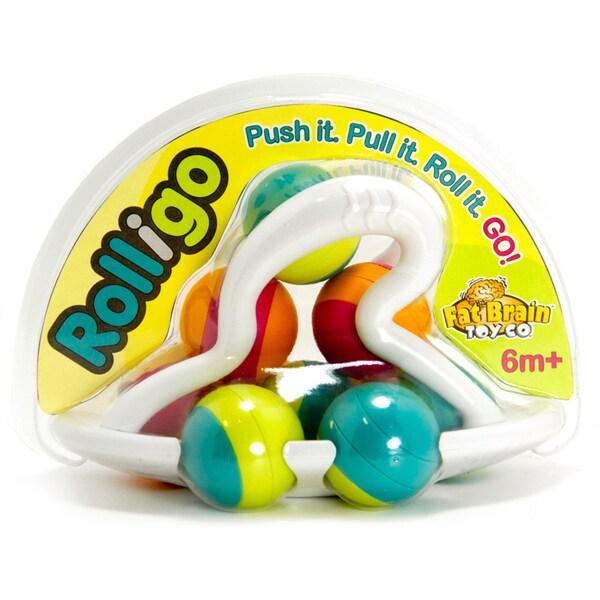 Rolligo Fat Brain Toy