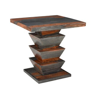 Christopher Knight Home Sheesham Wood End Table