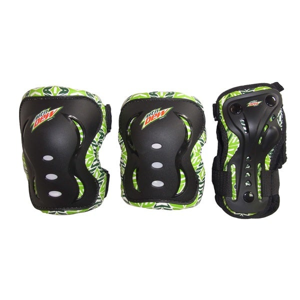 Mountain Dew Youth Pad Set