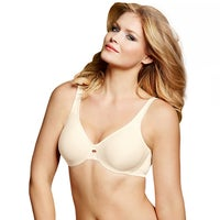 bc42440c3af Shop Le Mystere Women s Minimizer Bra 311 - Free Shipping On Orders ...