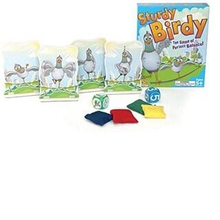 Fat Brain Toys Sturdy Birdy Game