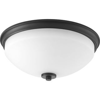 Progress Lighting P3423-31 Replay 2-light Flush-mount Ceiling Light
