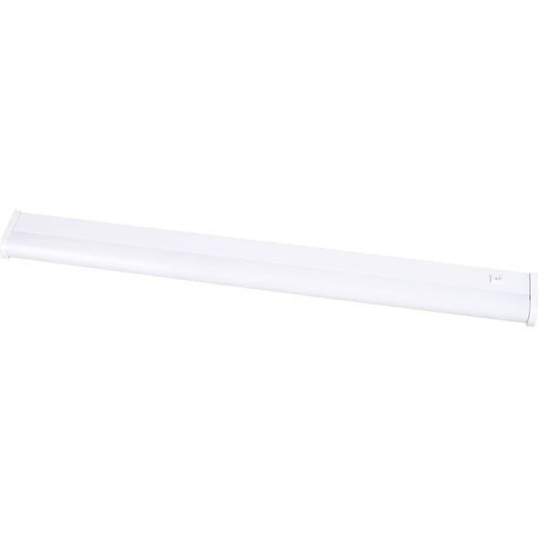 Progress Lighting P7022-30EBWB Hide-a-Lite III 2-light Undercabinet - White