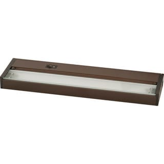 Progress Lighting P7012-20 6-light Undercabinet LED Picture Lighting