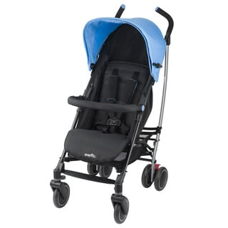 Evenflo Cambridge Stroller in Sky Blue